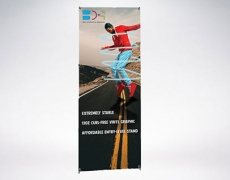 X - Banner Stand