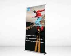 BL 1200 Banner Stand