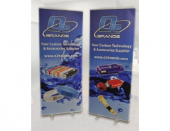 Billy Banner Stand