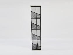 Reveal Mesh Literature Rack