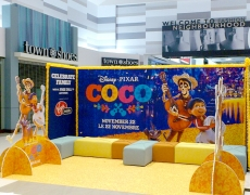 Coco 10' x 20' Fabframe