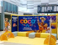 Coco 10' x 20' Fabframe