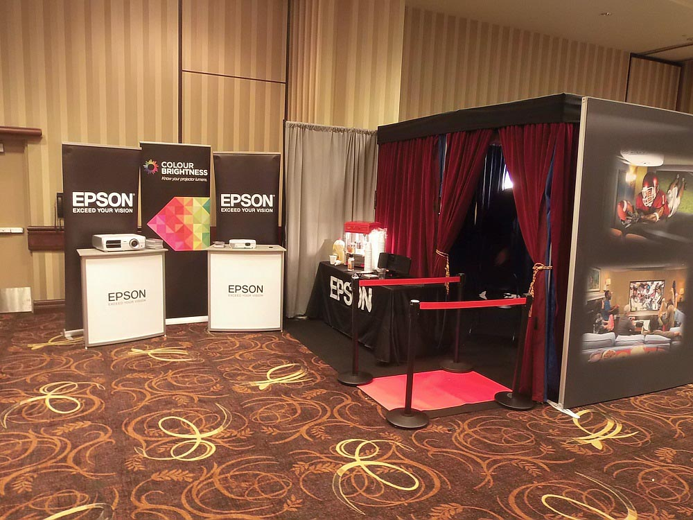 How To Enhance Your Company S Roi On Trade Show Displays