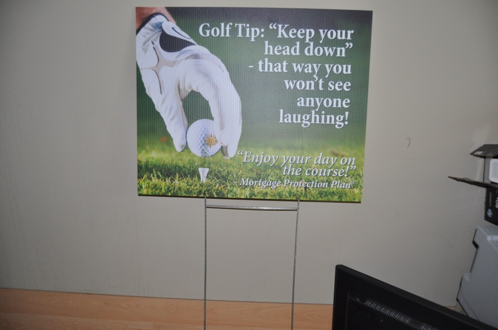 Benefits of Signage for Promotion