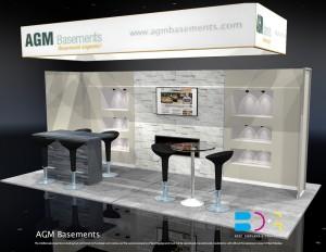 AGM Basements-10X20-A2