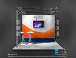 Aquatech 10x10