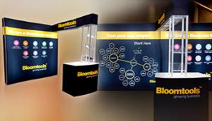 Bloomtools Display Design