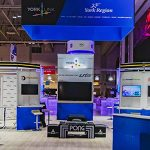 Best Displays & Graphics Builds Standout Trade Show Booth for York Region