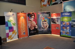 Banner Stands Suppliers