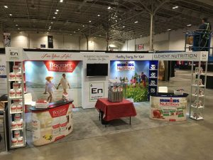 Planning Trade Shows for 2017