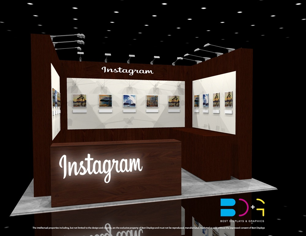 5 Trends in Trade Show Booth Designs for 2016