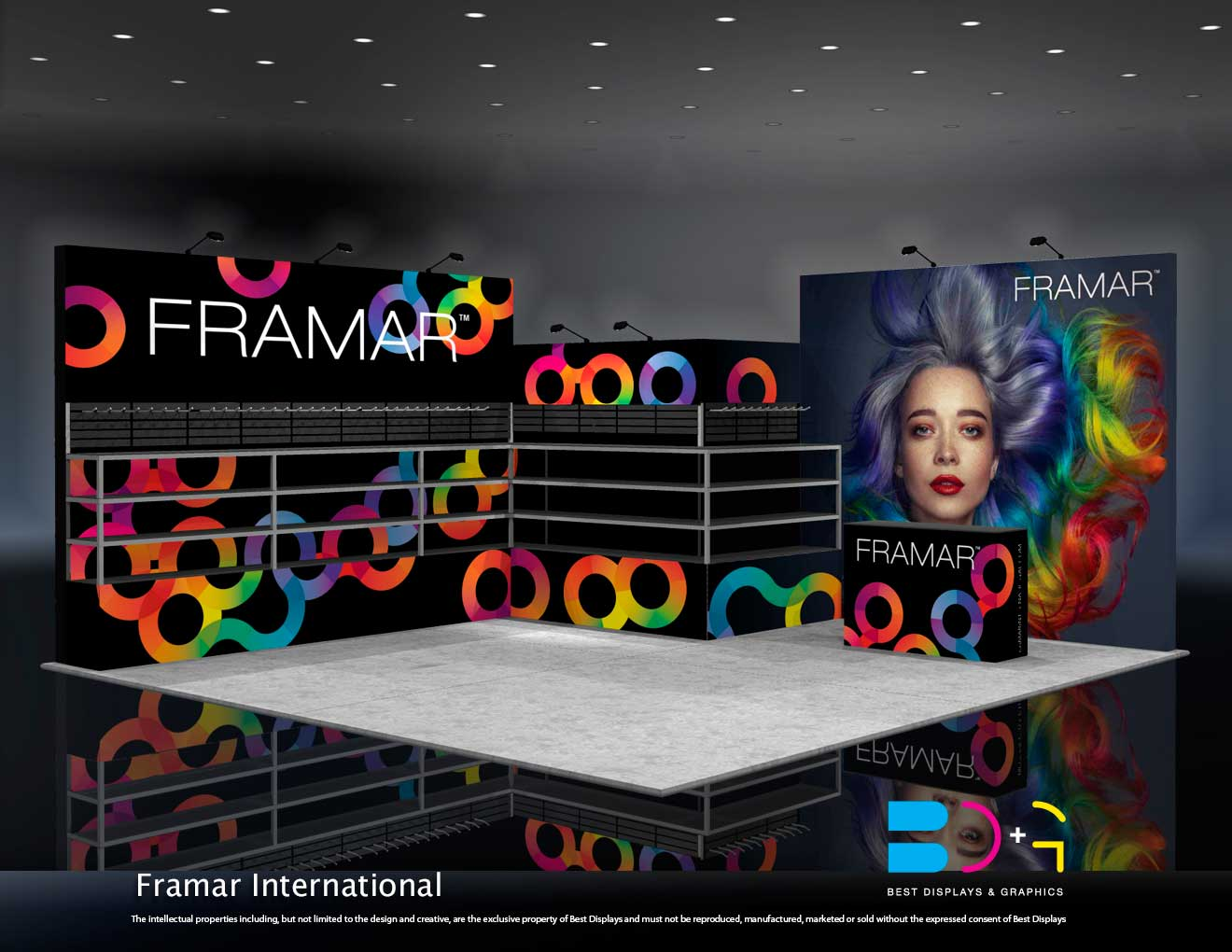 framar international
