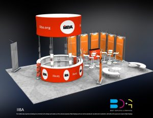 Show Booth Design Service