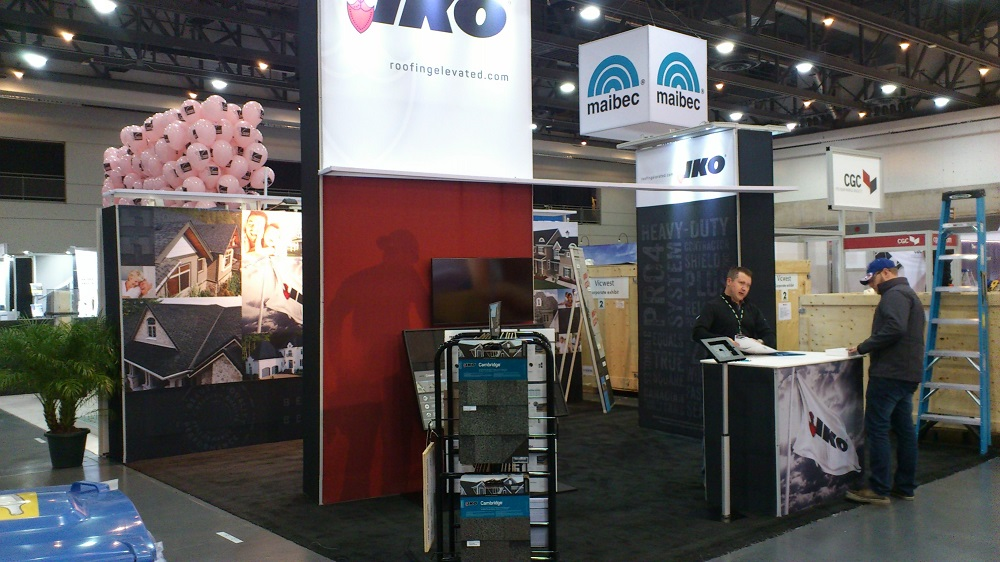 Exhibition Booth Budget : Creating a successful trade show booth on budget best