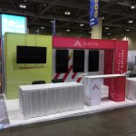 Why You Should Invest in a New Custom Trade Show Booth Design