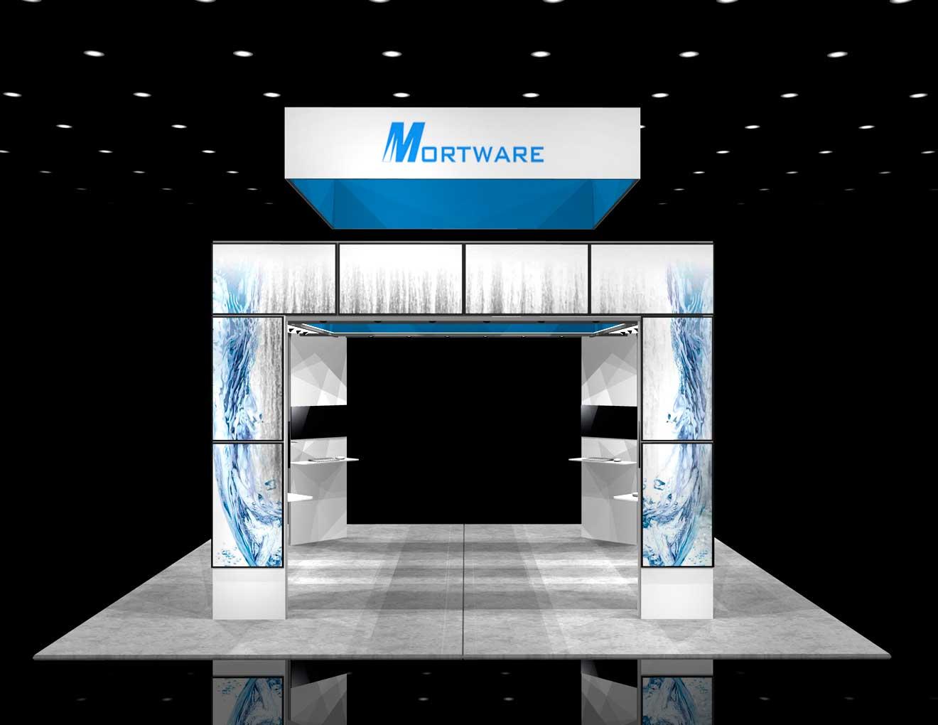 mortware tradeshow