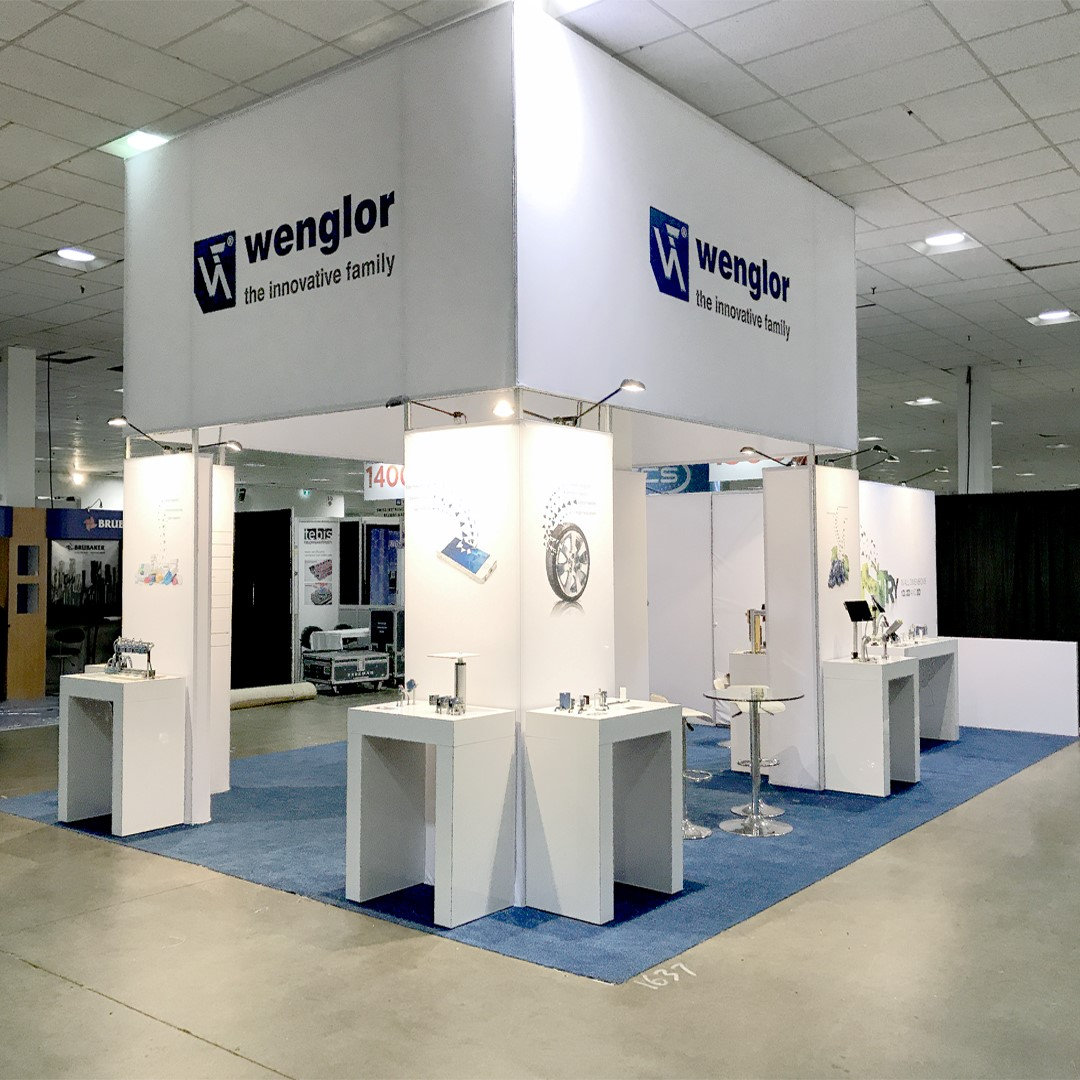 Trade Show Booth Design Ideas for Your Next Event | Best ...