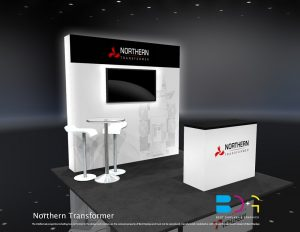 Trade Show Booth Design Ideas for Small Businesses