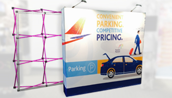 Parking Display Design