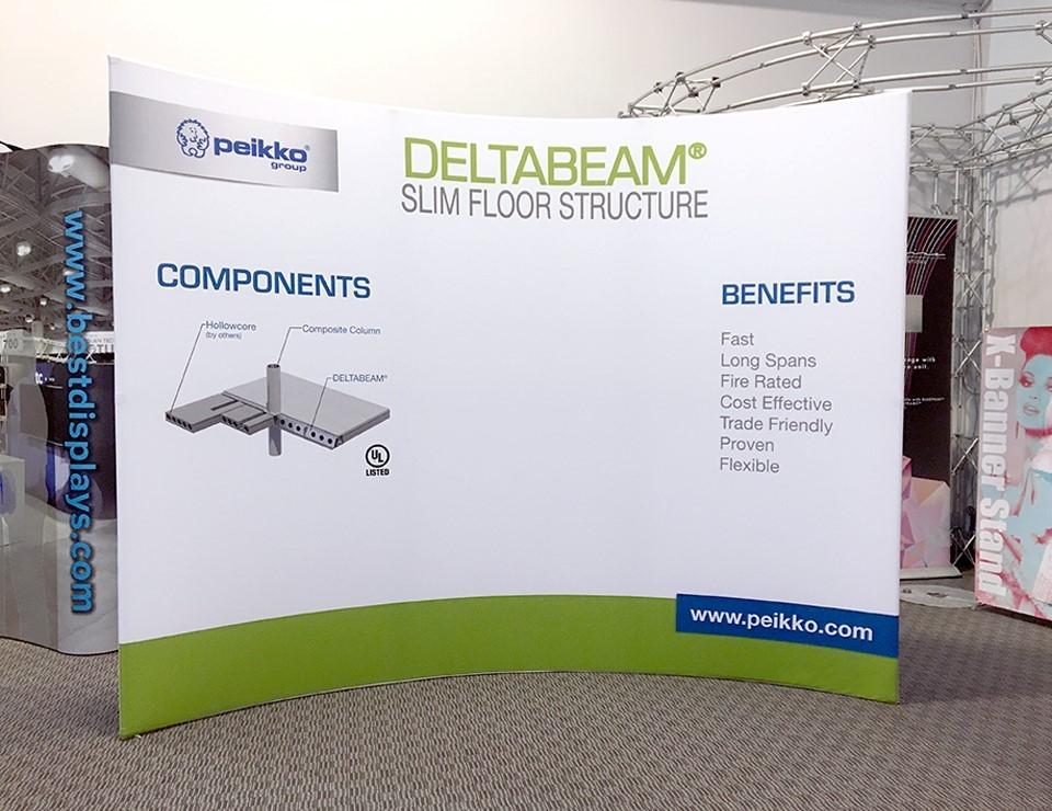 DeltaBeam